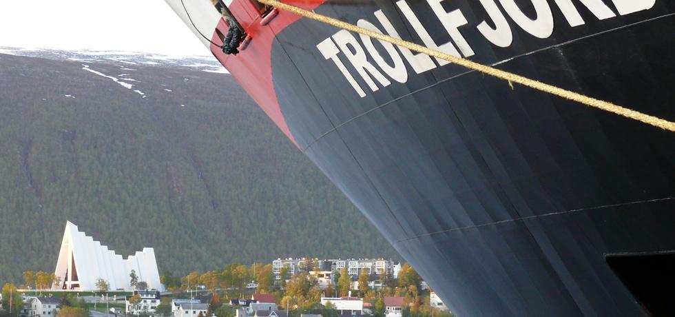 Bergen singel