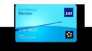 eurobonuskort