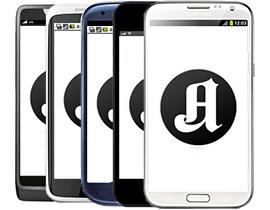 min-side-mobil-app